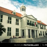 A Blast to the Past at Kota Tua (Old City) Jakarta – Part 2