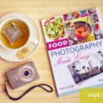 (Book Review) Food Photography Made Easy