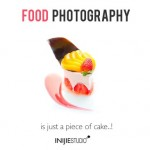 #AkberWithOmnivoro – Food Photography Sharing with INIJIE