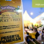 Surabaya Food Festival 2011 – a quick view