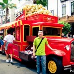 Universal Studio Singapore : Part 2 – Fun to the Max!