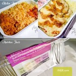 AirAsia Airline Meals : Yummy In The Sky