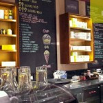 illycrema : New Coffee Experience at Le Cafe Gourmand