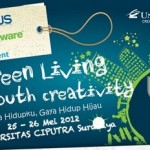 Green Living & Youth Creativity Photography Competition