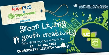 Green Living and Youth Creativity Photography Competition