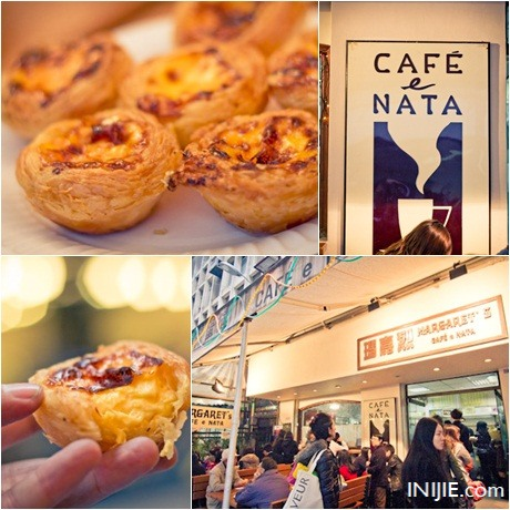 Travel to Macau 26 - Margarets Portuguese Egg Tart