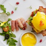 Breakfast at Platinum Grill – A Morning Gloriousness
