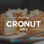 Where to Buy Cronut in Jakarta