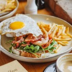 Two Hands Full Coffee Bandung – The Glorious Breakfast