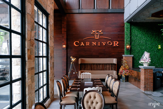 Review Carnivor Steak and Grill Surabaya-003