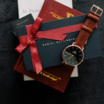 Daniel Wellington : Your <span>Perfect</span> Christmas Gift (Get Your <span>Discount Code</span> here)