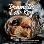 [WORKSHOP] <span>Dramatic</span> Low Key Food Photography – with Caturra <span>Espresso</span>