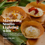 [WORKSHOP JAKARTA] <span>Mastering</span> Studio Lighting for <span>Food</span> Photography